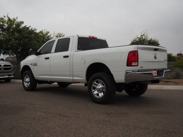2018 Ram 2500 Crew Cab 4x4,  Pickup #D85090 - photo 2