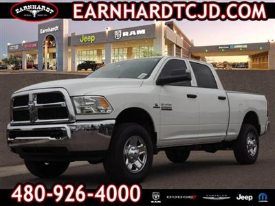 2018 Ram 2500 Crew Cab 4x4,  Pickup #D85090 - photo 1