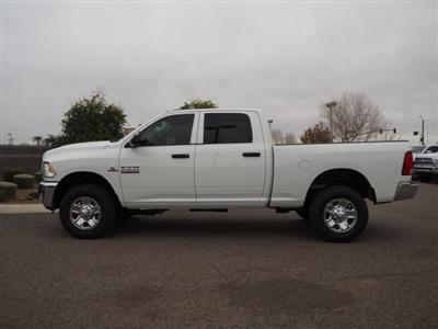 2018 Ram 2500 Crew Cab 4x4,  Pickup #D85090 - photo 4