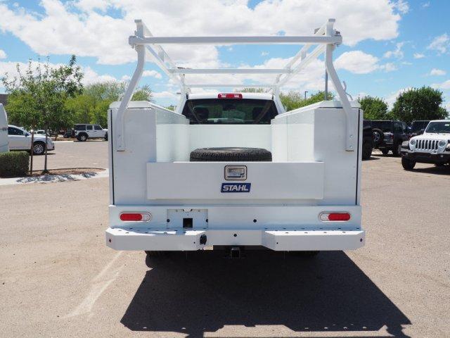 2018 Ram 3500 Regular Cab 4x2,  Cab Chassis #D85123 - photo 5