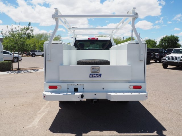 2018 Ram 3500 Regular Cab 4x2,  Cab Chassis #D85123 - photo 5