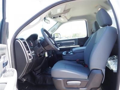 2018 Ram 3500 Regular Cab 4x2,  Cab Chassis #D85123 - photo 7