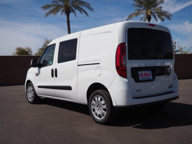 2018 ProMaster City FWD,  Empty Cargo Van #D85130 - photo 5