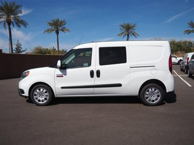 2018 ProMaster City FWD,  Empty Cargo Van #D85130 - photo 4