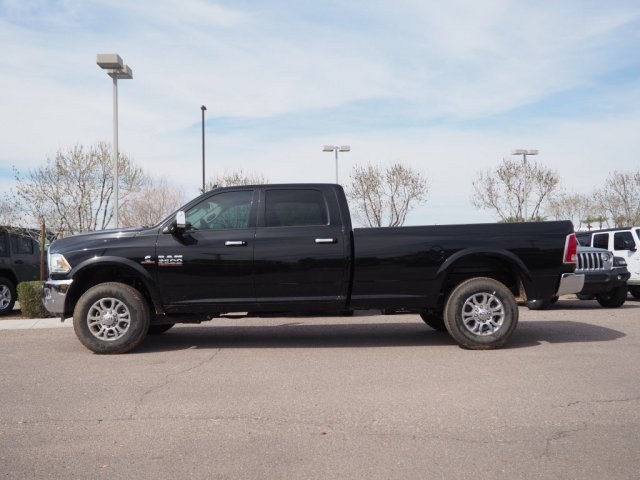 2018 Ram 3500 Crew Cab 4x4,  Pickup #D85151 - photo 4