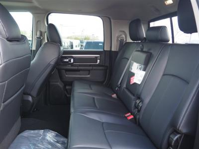 2018 Ram 2500 Mega Cab 4x4,  Pickup #D85230 - photo 7