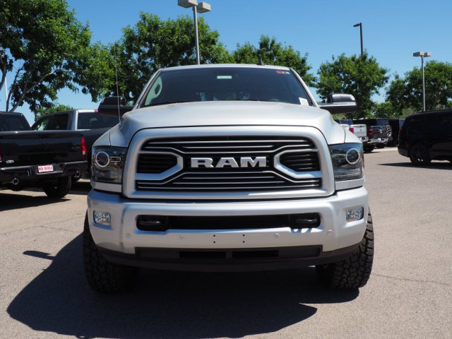 2018 Ram 2500 Mega Cab 4x4,  Pickup #D85240 - photo 3