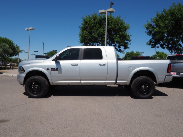 2018 Ram 2500 Mega Cab 4x4,  Pickup #D85240 - photo 4