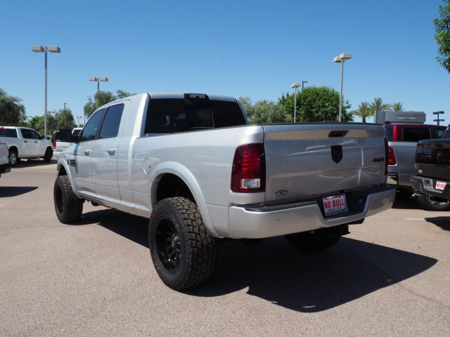 2018 Ram 2500 Mega Cab 4x4,  Pickup #D85240 - photo 2
