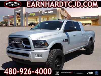 2018 Ram 2500 Mega Cab 4x4,  Pickup #D85240 - photo 1
