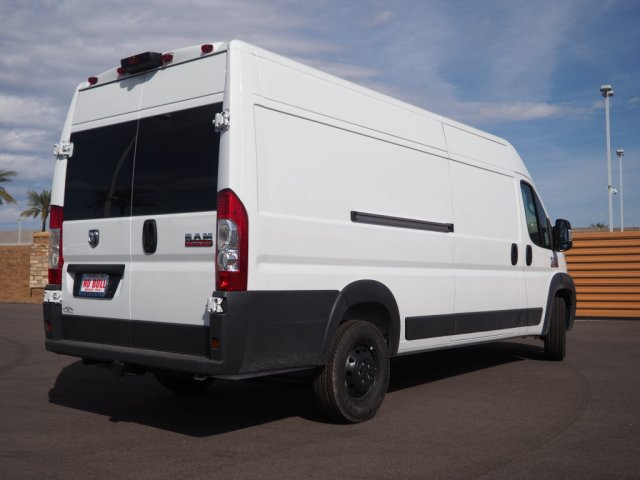 2018 ProMaster 3500 High Roof FWD,  Empty Cargo Van #D85262 - photo 5