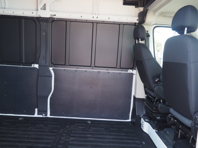 2018 ProMaster 3500 High Roof FWD,  Empty Cargo Van #D85262 - photo 7