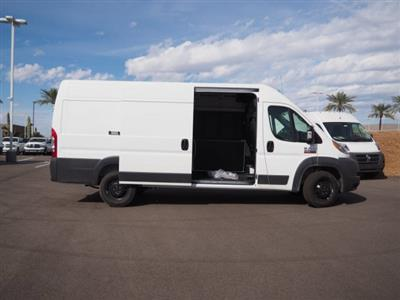 2018 ProMaster 3500 High Roof FWD,  Empty Cargo Van #D85262 - photo 4