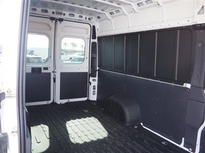 2018 ProMaster 3500 High Roof FWD,  Empty Cargo Van #D85262 - photo 6
