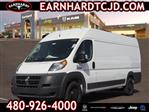 2018 ProMaster 3500 High Roof FWD,  Empty Cargo Van #D85262 - photo 1