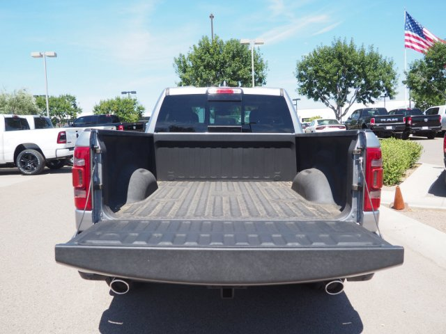 2019 Ram 1500 Quad Cab 4x4,  Pickup #D90160 - photo 6