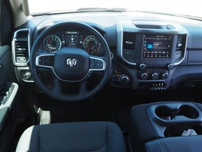 2019 Ram 1500 Quad Cab 4x4,  Pickup #D90160 - photo 10