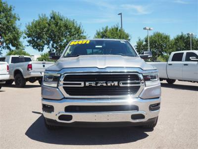 2019 Ram 1500 Quad Cab 4x4,  Pickup #D90160 - photo 3
