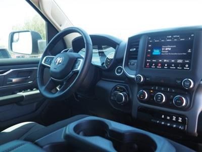 2019 Ram 1500 Quad Cab 4x4,  Pickup #D90160 - photo 8