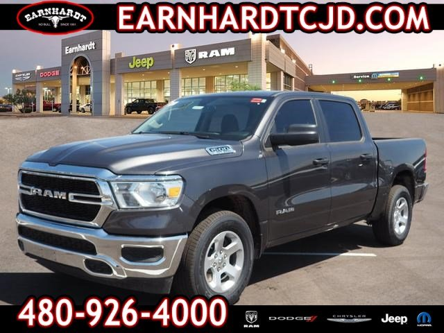 2019 Ram 1500 Crew Cab 4x2,  Pickup #D90274 - photo 1