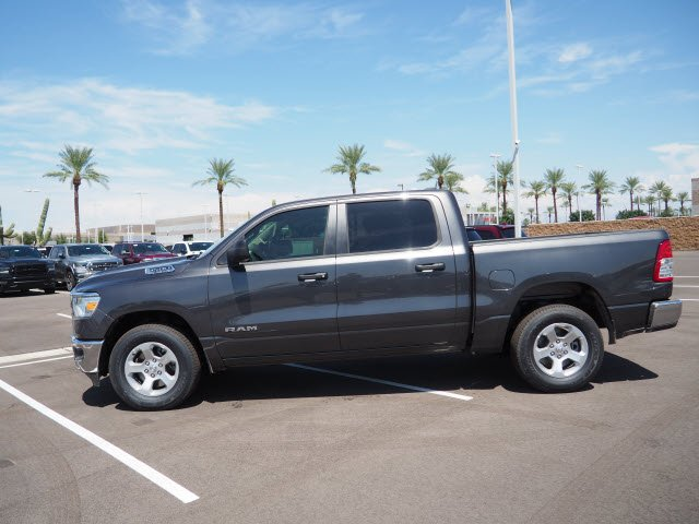2019 Ram 1500 Crew Cab 4x2,  Pickup #D90274 - photo 4