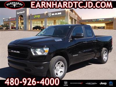 2019 Ram 1500 Quad Cab 4x4,  Pickup #D90449 - photo 1