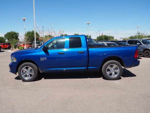 2019 Ram 1500 Quad Cab 4x2,  Pickup #D90465 - photo 4