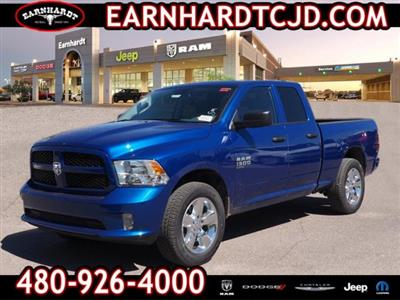 2019 Ram 1500 Quad Cab 4x2,  Pickup #D90465 - photo 1