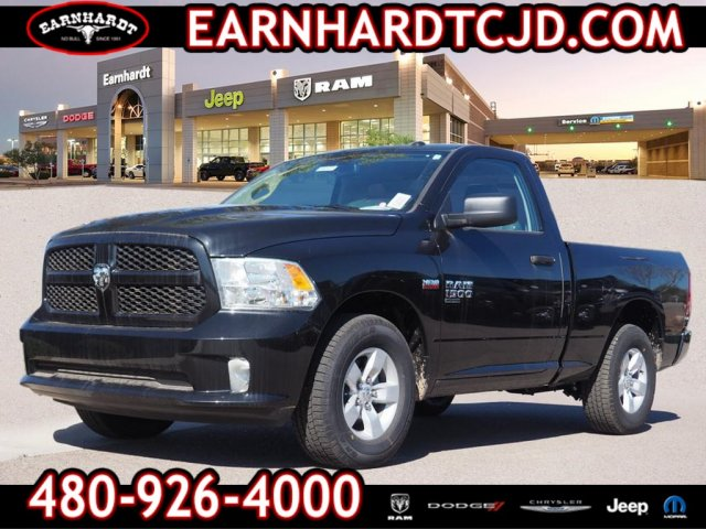 2019 Ram 1500 Regular Cab 4x2,  Pickup #D90471 - photo 1