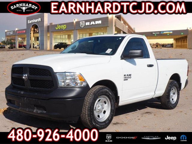 2019 Ram 1500 Regular Cab 4x2,  Pickup #D90496 - photo 1