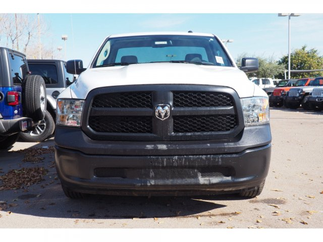 2019 Ram 1500 Regular Cab 4x2,  Pickup #D90496 - photo 3