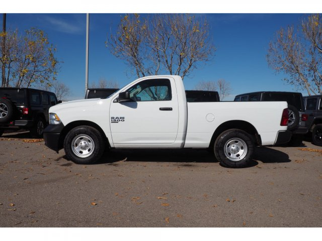 2019 Ram 1500 Regular Cab 4x2,  Pickup #D90496 - photo 4