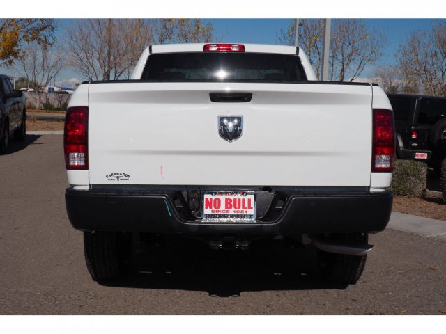 2019 Ram 1500 Regular Cab 4x2,  Pickup #D90496 - photo 5