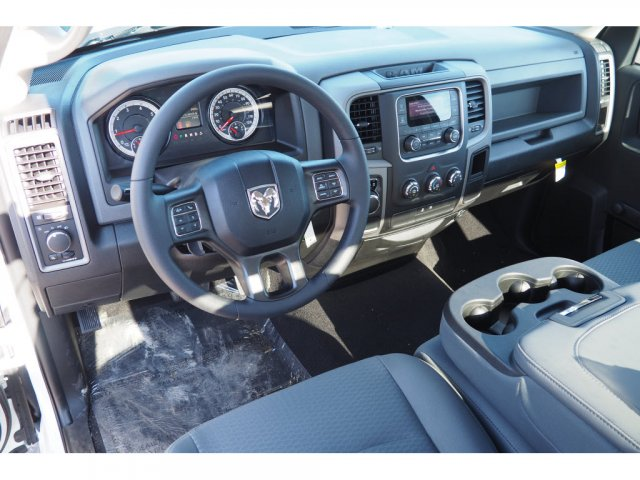 2019 Ram 1500 Regular Cab 4x2,  Pickup #D90496 - photo 7