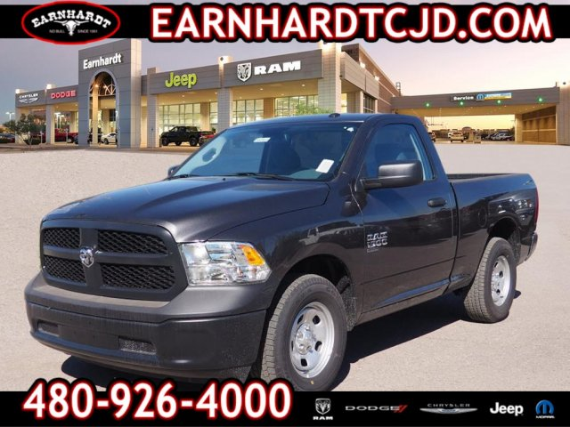 2019 Ram 1500 Regular Cab 4x2,  Pickup #D90505 - photo 1