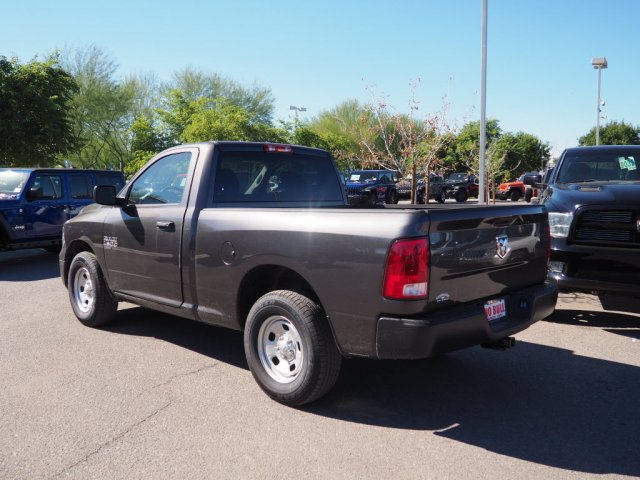 2019 Ram 1500 Regular Cab 4x2,  Pickup #D90505 - photo 2