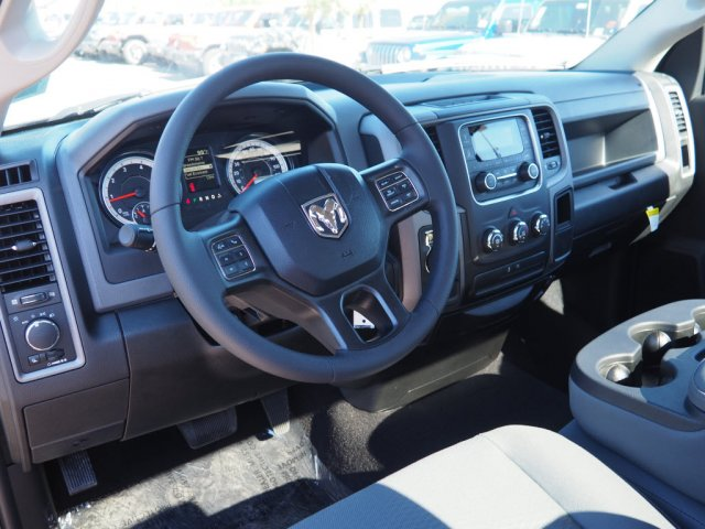 2019 Ram 1500 Regular Cab 4x2,  Pickup #D90505 - photo 8