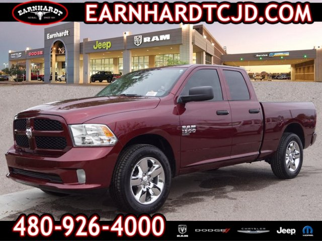 2019 Ram 1500 Quad Cab 4x2,  Pickup #D90509 - photo 1