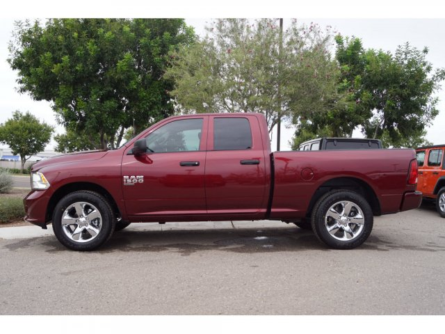 2019 Ram 1500 Quad Cab 4x2,  Pickup #D90509 - photo 3