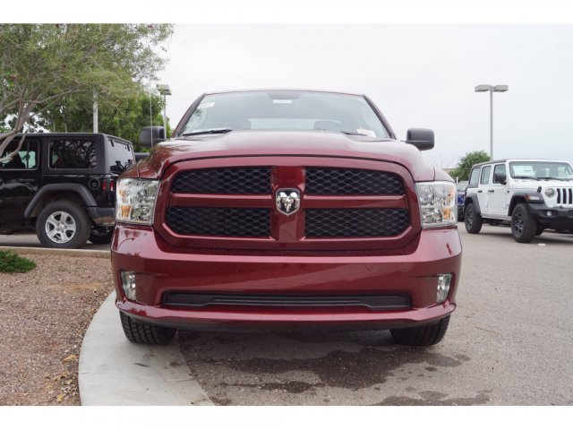 2019 Ram 1500 Quad Cab 4x2,  Pickup #D90509 - photo 5