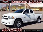 2019 Ram 1500 Quad Cab 4x4,  Pickup #D90690A - photo 1