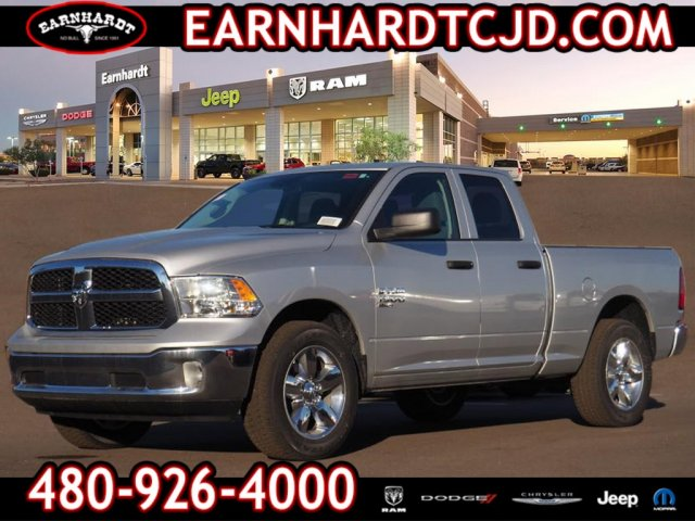 2019 Ram 1500 Quad Cab 4x2,  Pickup #D90765 - photo 1