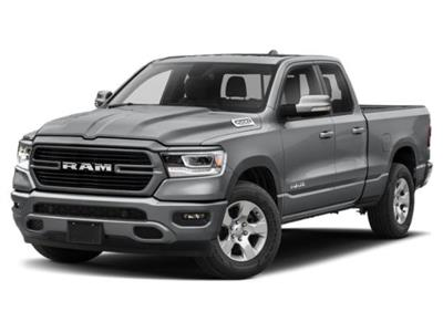 2019 Ram 1500 Quad Cab 4x2,  Pickup #D90766 - photo 1