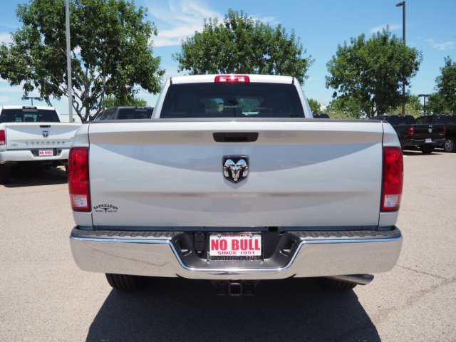 2019 Ram 1500 Quad Cab 4x2,  Pickup #D90787 - photo 5