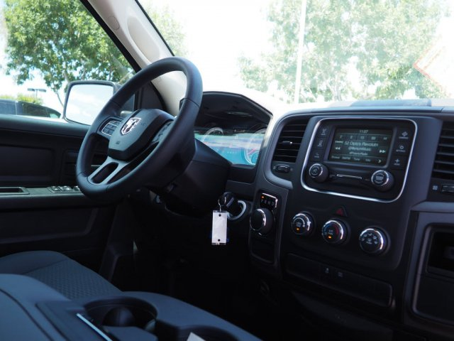 2019 Ram 1500 Quad Cab 4x2,  Pickup #D90787 - photo 8