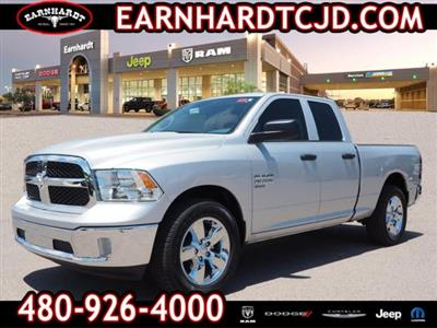 2019 Ram 1500 Quad Cab 4x2,  Pickup #D90787 - photo 1