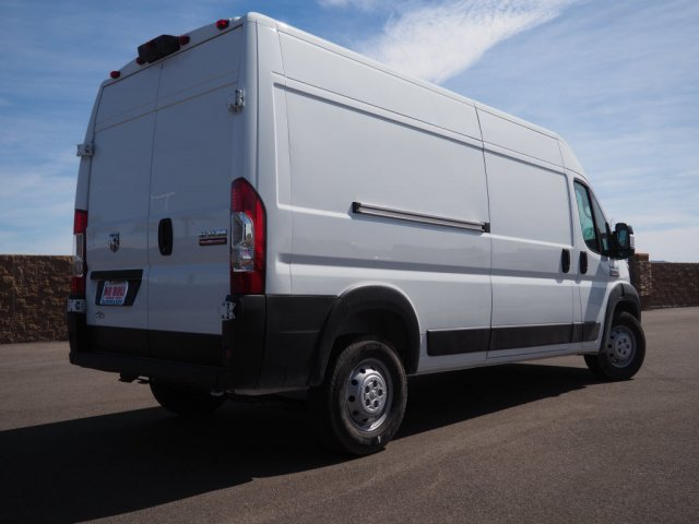 2019 ProMaster 2500 High Roof FWD,  Empty Cargo Van #D90798 - photo 5