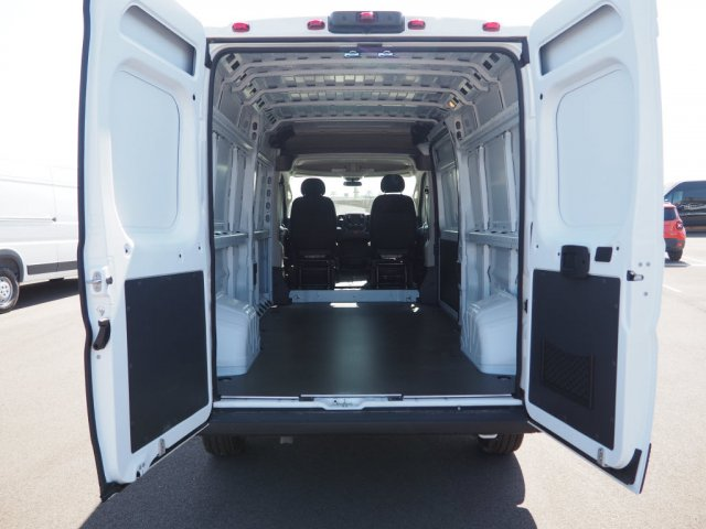 2019 ProMaster 2500 High Roof FWD,  Empty Cargo Van #D90798 - photo 1