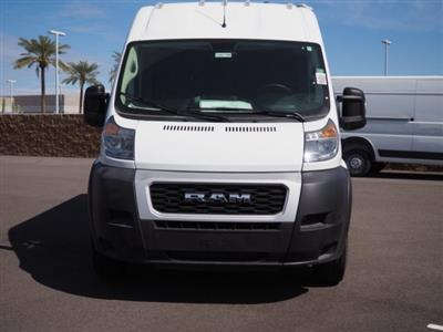 2019 ProMaster 2500 High Roof FWD,  Empty Cargo Van #D90798 - photo 3