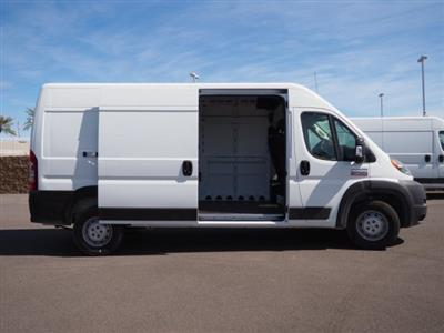 2019 ProMaster 2500 High Roof FWD,  Empty Cargo Van #D90798 - photo 4